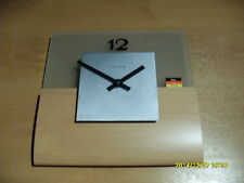 Wall Clock by Hermie
