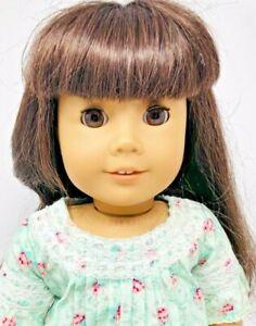 "American Girl Pleasant Company Samantha Parkington Historical 1904 Doll 18"""