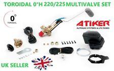 Atiker Polyvanne for External Toroïdal Tank 0' H220/225.GAS GPL GPL ESSENCE