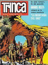 TRINCA nº: 11 (de 65 de la colección completa) DONCEL 1970-73.