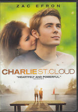 Charlie St. Cloud (DVD) Zac Efron