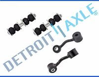 New 4pc Front and Rear Stabilizer Sway Bar Links for Chevrolet Olds Pontiac