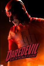 Marvel Sideshow Collectibles Daredevil 1:6 Scale Action Figure