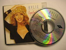 """Kylie Minogue """"ENJOY Yourself"""" - CD - 10 canzoni"""