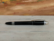 MONTBLANC StarWalker Platinum Line Rollerball / Fineliner Pen, READ DESCRIPTION!