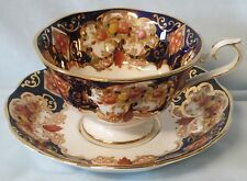 Royal Albert Heirloom Cup and Saucer set
