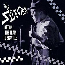 Selecter - Get On The Train To Skaville (NEW CD)