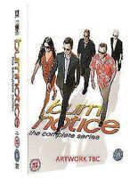 Burn Notice Saisons 1 Pour 7 Complet Collection Neuf DVD Région 2