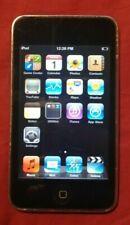 Apple iPod touch 2nd Gen. 8GB - Black (MB528LL/A) Item# 050220G