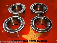 American Star Front Wheel Bearing Set 2008 Polaris Ranger 4x4 700 EFI Crew