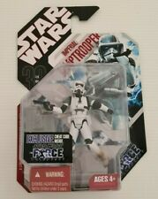 Star Wars 30th Anniversary TAC Imperial Jumptrooper Free Postage