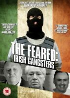 FEARED, THE - IRISH GANGSTERS (DVD) (NEW)