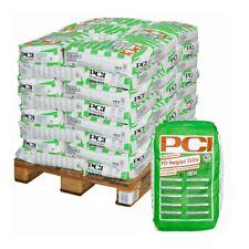 42x PCI Periplan Extra Estrichausgleich 42x25kg Holzboden Spachtelmasse 3-60mm