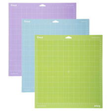 "New Cricut Replacement Cutting Mats 12"" x 12"""