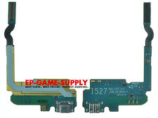 OEM USB Charging Flex Cable Port Dock Mic For Samsung Galaxy Mega 6.3 I527 AT&T
