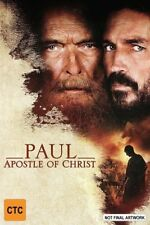 A Paulpostle Of Christ (DVD, 2018)