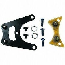 Chevrolet GM LS Timing Chain Damper AND Adapter Bracket Kit Melling BD417-DBRKT