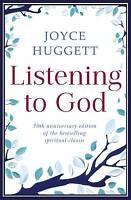 Listening to God by Joyce Huggett (Paperback, 2016)
