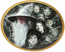 Wedgwood The Lord of the Rings Plate The Fellowship of the Ring