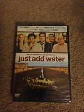 Just Add Water DVD NEW