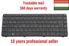 Hungarian HU Laptop Keyboard for HP G42 Compaq Presario CQ42 Magyar Not English