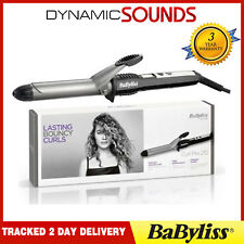 BaByliss 2287BU Pro Curl 210 Ceramic Curling Curlers Tong Hair Styler Tourmaline