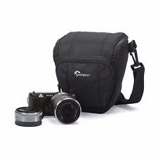 New Lowepro Toploader Zoom 45 50 55 Pro 70 AW II  Travel Sport Sling Bag Camera