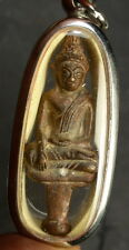 NUOVO Bronzo THAI phra yod Buddha Statua Amulet VENERANDA WAT phrathat DOI suthep
