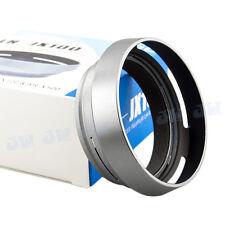 JJC Metal Lens Hood & Adapter Ring for Fujifilm X100S X100T X100F X70 as AR-X100