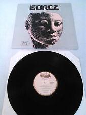 GURLZ - S / T MINI LP / ORIGINAL NEW ZEALAND RTC ZE DISC GURLZ 001