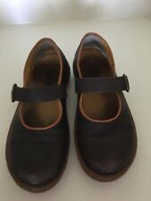 Camper mary jane janes Size 39 Brown Orange