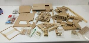 New and Unused Dolls House Parts