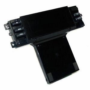Display Radio Infotainment 36001867 Volvo V70 III XC70 II S80 II