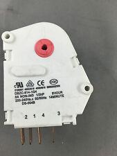 Kelvinator N520J, N520H Simpson Fridge Defrost Timer 8Hour/7Mins  p/n 1448728