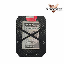 Kydex Wallet Money Clip