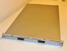 Apple XServe 1,1 1U Server 2x Dual-Core 2GHz, 8GB RAM, 1x80GB SATA Dual PSU