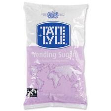 Tate & Lyle, Vending Sugar, Fairtrade, Vending Machine Sugar, Smoothflow,