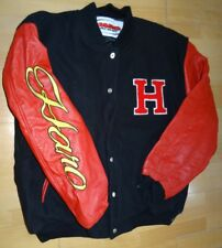 HARO Team Letterman Jacket - Vintage BMX -  Size XL. Haro Bikes / Racing