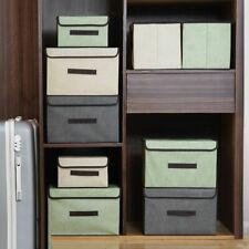 Storage Box With Cap Snacks Sundries Oraganier Cosmetics Household Bedroom Bin