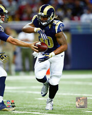 TODD GURLEY Rams LICENSED un-signed poster print image 8x10 photo