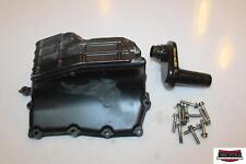 2013 Honda CBR500R Engine Motor Bottom Oil Pan Cover Cap 11210-mgz-j00
