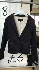 Black Smart Jacket 8