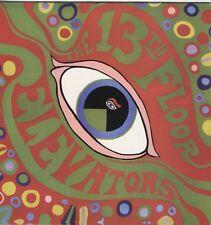 Psychedelic Sounds Of The 13th Floor Elevators NEW VINYL LP Psychedelic Garage