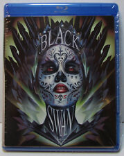 Black Swan Blu-ray with exclusive artwork, NEW! No digital copy.