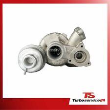 Turbolader FIAT PUNTO, 500 0.9 / 105 PS / 199 B6.000 / 49180-03000