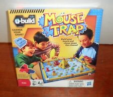 U-Build Mouse Trap Game by Hasbro