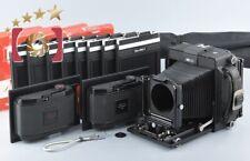 Very Good!! Horseman 45FA 4x5 Large Format Film Camera