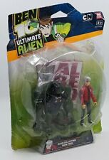 Ben 10 Ultimate Alien, Alien Collection Twin Pack Action Figures 97230/97231 New