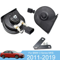XUKEY Snail Horn Loud 410/510Hz Dual Pitch For BMW 3 Series F30 F31 F34 2011-19