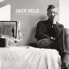 JACK SELS - MINOR WORKS (2CD STANDARD EDITION)  2 CD NEU